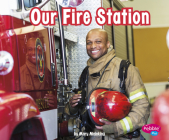 Our Fire Station Cover Image