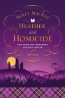 Heather and Homicide: The Highland Bookshop Mystery Series: Book 4 Cover Image