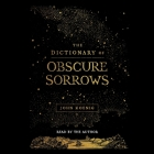 The Dictionary of Obscure Sorrows Cover Image
