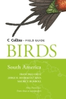 Birds of South America Cover Image