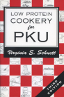 Low Protein Cookery for Phenylketonuria Cover Image
