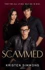Scammed (Vale Hall #2) Cover Image