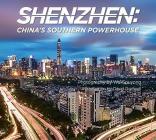 Shenzhen: China's Southern Powerhouse Cover Image