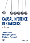 Causal Inference in Statistics: A Primer Cover Image