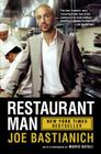 Restaurant Man Cover Image