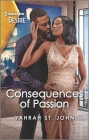 Consequences of Passion: A Sensual Pregnancy Romance Cover Image