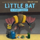Little Bat in Night School Cover Image