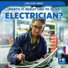 What's It Really Like to Be an Electrician? Cover Image