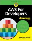 Aws for Developers for Dummies Cover Image