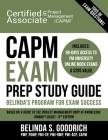 CAPM Exam Prep Study Guide: Belinda's All-in-One Program for Exam Success Cover Image