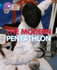 The Modern Pentathlon (Collins Big Cat Progress) Cover Image