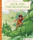 Jack and the Beanstalk: A Little Apple Classic (Little Apple Books) Cover Image
