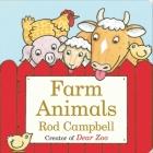 Farm Animals (Dear Zoo & Friends) Cover Image