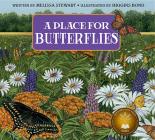 A Place for Butterflies (Place For...) Cover Image