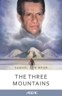 The Three Mountains (AGEAC): Black and White Edition Cover Image