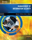 Management of Information Security Cover Image