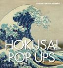 Hokusai Pop-Ups Cover Image