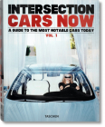 Cars Now! Cover Image