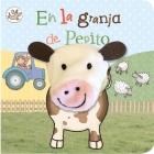 En La Granja de Pepito (Finger Puppet Book) Cover Image