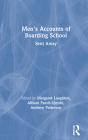 Men's Accounts of Boarding School: Sent Away Cover Image
