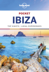Lonely Planet Pocket Ibiza Cover Image