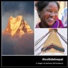 #ivoltidelnepal: in viaggio nel santuario dell'Annapurna Cover Image