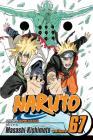 Naruto, Vol. 67 Cover Image