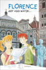 Florence: Just Add Water... Cover Image