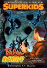 (Commander Kellie and the Superkids' Novel #9) the False Identity Cover Image
