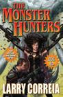 The Monster Hunters Cover Image