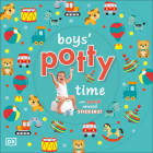 Boys' Potty Time Cover Image