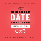 The Surprise Date Challenge: Bedroom Edition Cover Image