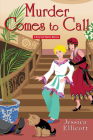Murder Comes to Call (A Beryl and Edwina Mystery #4) Cover Image