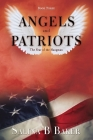 Angels & Patriots: Book Three Cover Image