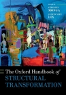 The Oxford Handbook of Structural Transformation Cover Image