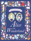Alice in Wonderland (Seek and Find Classics) Cover Image