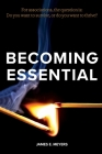 Becoming Essential SHRM Edition Cover Image