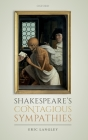 Shakespeare's Contagious Sympathies Cover Image