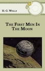 The First Men in the Moon Cover Image
