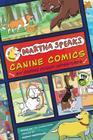 Canine Comics Cover Image