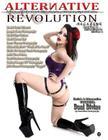 Alternative Revolution Magazine: Issue # 8 A Cover Image