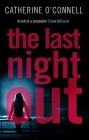 The Last Night Out Cover Image