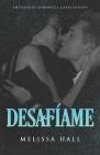Desafíame: Relato corto de Romance juvenil Cover Image