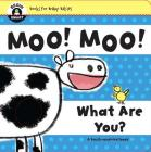 Begin Smart(tm) Moo! Moo! What Are You? Cover Image