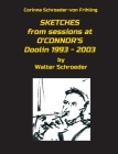SKETCHES from sessions at O'CONNOR'S Doolin 1993 - 2003 Cover Image