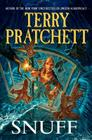 Snuff (Discworld Novels #39) Cover Image