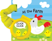 At the Farm: Clip-On Stroller Book Cover Image