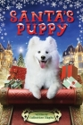 Santa's Puppy Cover Image