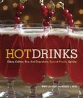 Hot Drinks: Cider, Coffee, Tea, Hot Chocolate, Spiced Punch, Spirits Cover Image