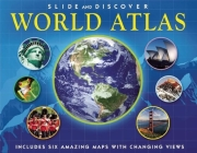 World Atlas Cover Image